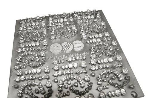 High Performance Machinery Mikron Dental Sytems 3 5 Axis